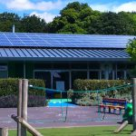 Milldown Primary School array