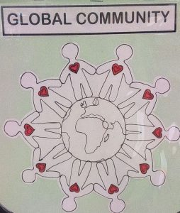 Bridport primary school global citizenship image