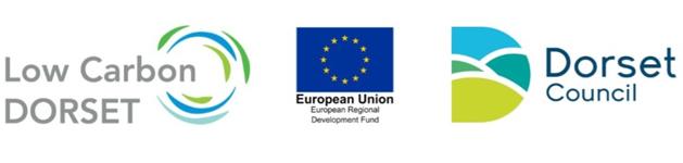 Low Carbon Dorset logo